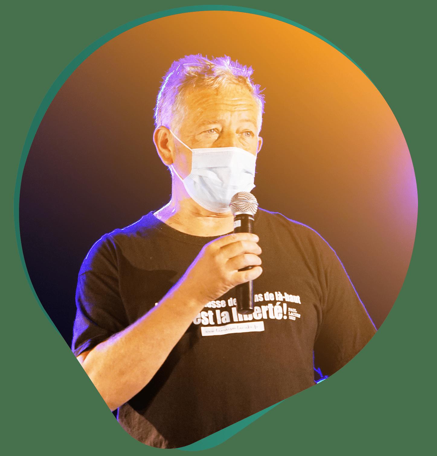 laurent president festival des saveurs min