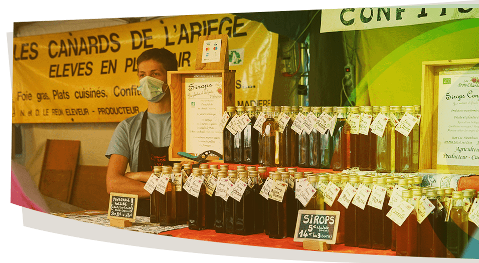 notre etique consommer local au festival des saveurs ax les thermes min